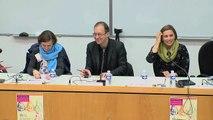 IDETCOM_Rire, droit et société_8_« L'humour et la doctrine publiciste française » : Wanda MASTOR, Professeur, Université Toulouse I Capitole