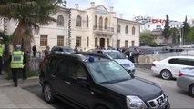 Kilis Genelkurmay Başkanı ve MİT Müsteşarı Kilis' Te Tamamı