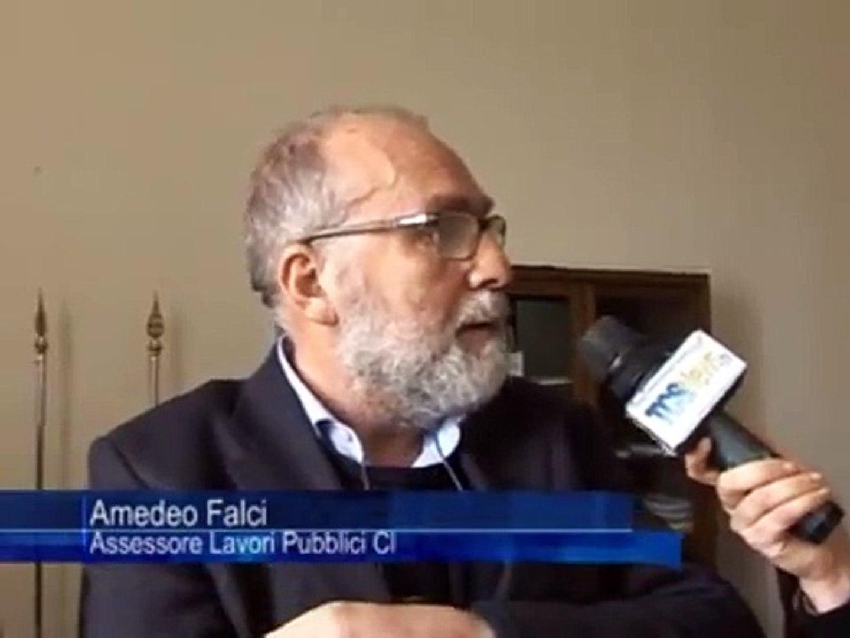 Strade dissestate dalla Cmc assessore Falci emana due ordinanze