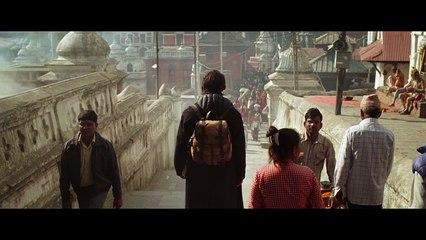 Marvel's Doctor Strange le premier trailer