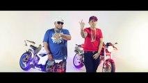 Ñejo Feat. De la Ghetto - Mamisonga | Video Oficial