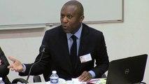 IDETCOM_Rire, droit et société_22_« Rire et audiovisuel » : Pascal MBONGO, Professeur, Université de Poitiers