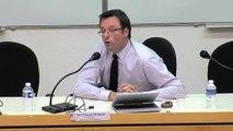 IDETCOM_Rire, droit et société_28_Propos Conclusifs : Jean-François BRISSON, Professeur, Université de Bordeaux