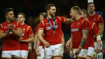 Happy Birthday to Wales' Rugby World Cup star