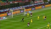 Milan-Chievo=1-0 (Serie A - 28a Giornata - Goals-Sintesi-Highlights) SKY HD