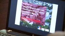 Comité directeur de l'Opération d'intérêt national de requalification de copropriétés dégradées (ORCOD) de Clichy-sous-Bois