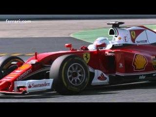 Gran Premio di Cina 2016: Intervista a Riccardo Adami, ingegnere di pista di Sebastian Vettel