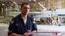 Israeli Air Force: the making of a revamped war plane