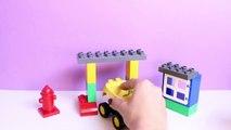 Lego Duplo Superman Construction Toys Superheroes Marvel Heroes Construcciones para Armar Part 8