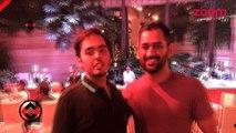 Bollywood stars & Cricketers at Anant Ambani's birthday bash - Bollywood News - #TMT