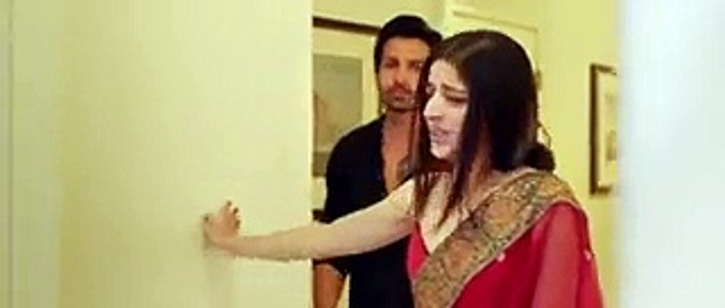 Marwa Hocane Shameful & Vulgar Scenes In Her Bollywood Movie