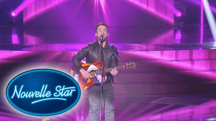 Maxime: Sing- Prime 2 - NOUVELLE STAR 2016