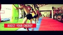 YOKKAO Training Center Showreel - Best Muay Thai Camp Bangkok