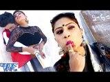 मैडम मारेली लाइन पढ़े ना जाइम पापा जी - Maidam Line Mareli - Gunjan Singh - Bhojpuri Hot Songs 2016