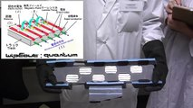 CONTROLLED QUANTUM LEVITATION (HD) -- Incredible -- Discovery. A Wipe'Out Track by Centre NAD