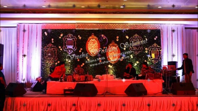 Wedding Coordinator-Wedding Decorators-Cruise Wedding-Event Organizer By Vivaha Wedding Solutions