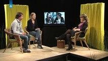 Festival TV achtung berlin 2012 - Interview zum Film 'Die Vermittler'