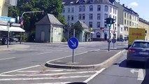 FRANKFURT AM MAIN, EUROMOTOTOUR 2014, OFFENBACH