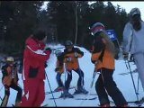 Ski Natation 15 Janvier 2006