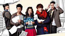 Drama Korea Time ep 29-30 - video dailymotion