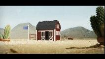 CGI Animated Short Film HD   Rob  n  Ron Short Film  by Tumblehead