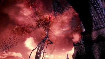 Dark Souls III - Ash Seeketh Embers (Trailer de lancement)