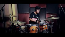 ONE OK ROCK - The Way Back - Japanese Ver. - [Drum cover by Aot]