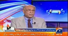 Najam Sethi Hints at Hassan Nawaz's Planted Interview with Hamid Mir and Javed Chaudhry