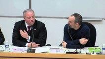 IMH_Le droit à la réinsertion des personnes détenues_9_Des droits à faire valoir - Table ronde sur la défense du droit à la réinsertion en justice, sous la présidence de M. Xavier BIOY, Professeur de droit public à l'Université Toulouse I Capitole, IMH