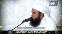 Kash Mari maa zinda hoti very emotional and latest biyan 2015 by Mulana Tariq Jameel - Video Dailymotion