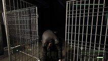 Splinter Cell Chaos Theory - FIRST PERSON Mod