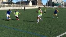 Le club NDC Angers Football