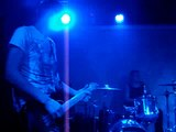 """AB4 """"Where Is My Mind"""" LIVE @ Control Club cover 27.01.2011"""