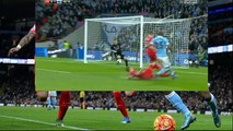 Manchester City vs Liverpool Highlights and Penalties 2015-16 English League Cup Final
