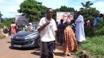Violences à Mayotte : 85 véhicules saccagés en une nuit