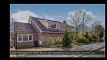 Detached-House for sale in Bristol, with 3 Bedrooms