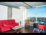 Hollywood Fountain Apartment in Los Angeles CA