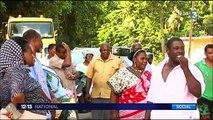 Mayotte : l'île en proie à des violences urbaines