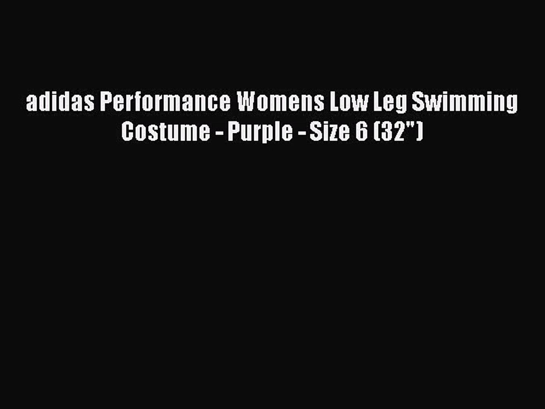 adidas performance costume