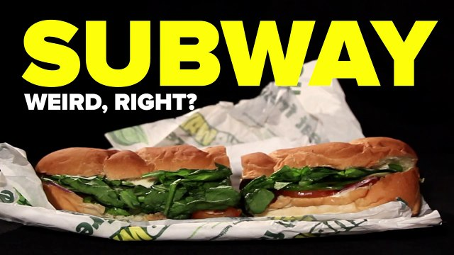 9Fast Food Facts You Wont Believe Are Actually True