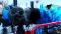 Fallout 4 Really Useful Fallout Mod - Thomas the Tank Engine Mod