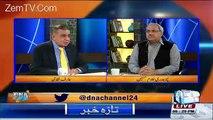 Arif Nizami Reveals how Nawaz Sharif Came into Politics and how Zia ul Haq met with Nawaz Sharif father