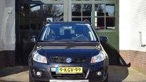 Suzuki Sx4 16 Exclusive Airco Trekhaak L M Velgen Video