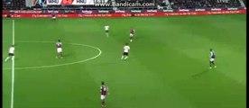 Manchester City 1st BIG Chance - West Ham 0-0 Manchester United 13-04-2016