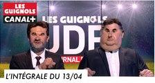 Les Guignols, l'intégrale du 13/04 - CANAL+