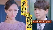 Top 10 Taiwanese/Chinese Drama   Genre: Melodrama – Видео Dailymotion
