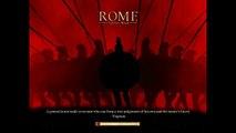 Rome: Total War - Rome: Total War Metal Cover