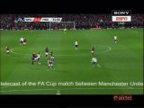 Jesse Lingard Incredible One-on-One Chance HD - West Ham United v. Manchester United - FA Cup - 13.04.2016 HD