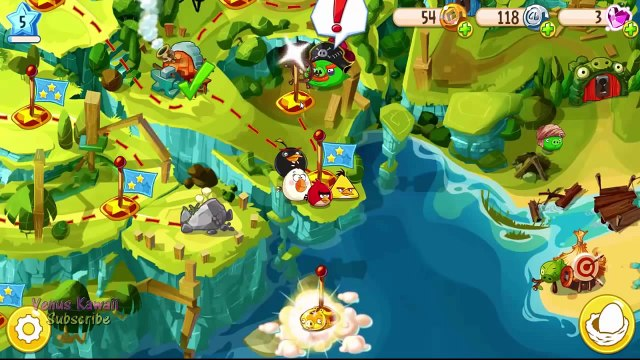 ANGRY BIRDS: EPIC - Angry Birds Epic Game Ep 7 - Angry Birds Games