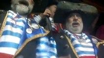 Coro 'Los Cabrones' - Carrusel de coros de La Viña